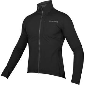 Endura Pro SL Wodoodporna kurtka z softshellu Mężczyźni, czarny